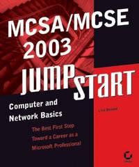 MCSA/MCSE 2003 JumpStart
