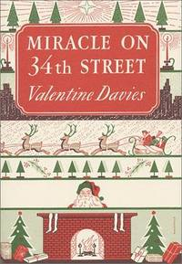 image of Miracle on 34th Street: [Facsimile Edition]