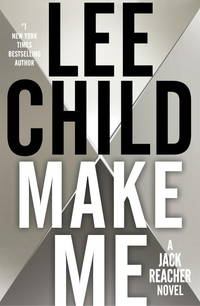 Make Me (Signed First Edition)