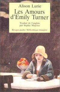 image of Les Amours d'Emily Turner