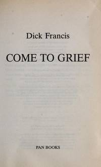 image of Come to Grief