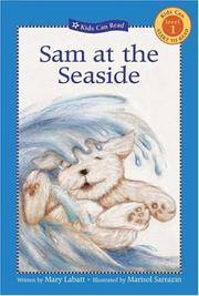 Sam at the Seaside (Kids Can Read)