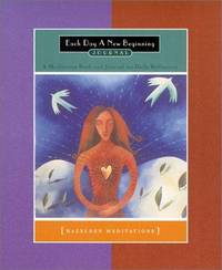 image of Each Day a New Beginning: A Meditation Book and Journal for Daily Reflection