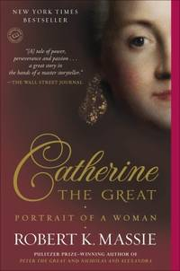 image of Catherine the Great: Portrait of a Woman