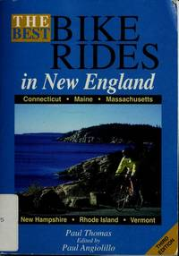 THE BEST BIKE RIDES IN NEW ENGLAND