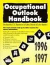 Occupational Outlook Handbook 96 (OCCUPATIONAL OUTLOOK HANDBOOK (JIST WORKS))