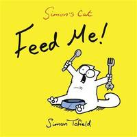 image of Simon's Cat: Feed Me!