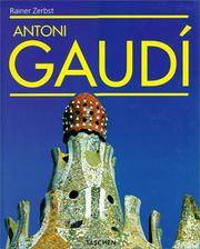Antoni Gaudi (Big Art)