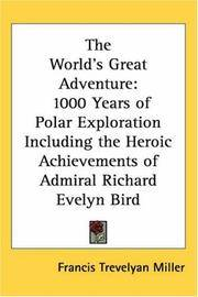The World's Great Adventure