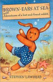 image of Brown-ears at Sea: More Adventures of the Lost-and-found Rabbit