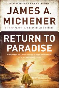 image of Return to Paradise: Stories