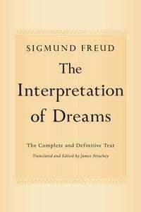image of INTERPRETATION OF DREAMS