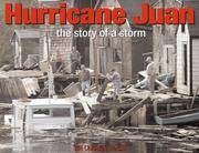 Hurrican Juan: the Story of a Storm