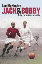 image of Jack & Bobby: A Story of Brothers in Conflict