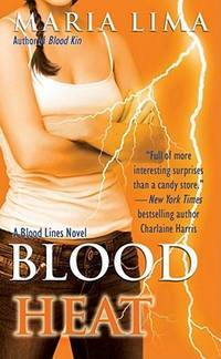 Blood Heat (Blood Lines, Book 4)