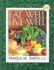 image of Eat Well, Live Well