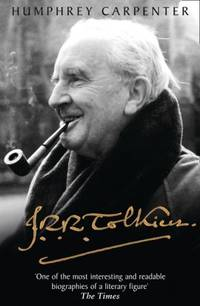 image of J. R. R. Tolkien: The Biography