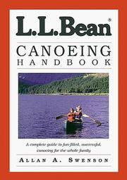 L.L. Bean Canoeing Handbook
