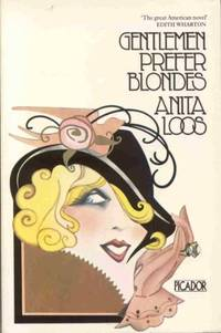 image of Gentlemen Prefer Blondes (Picador Books)
