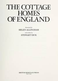 The Cottage Homes of England