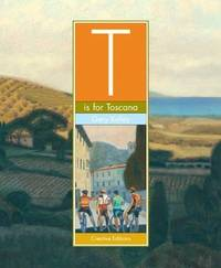 T is for Toscana (SIGNED)