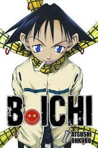 B. Ichi, Vol. 1 (v. 1)