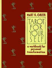 image of Tarot for Your Self