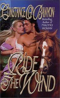 Ride the Wind (Leisure Historical Romance)