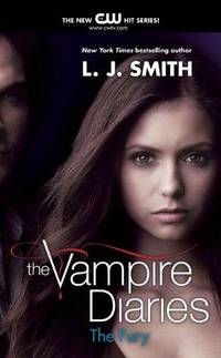 image of The Vampire Diaries: The Fury