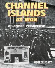 Channel Islands At War