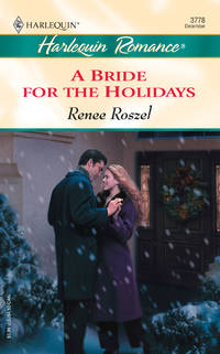 A Bride For the Holidays