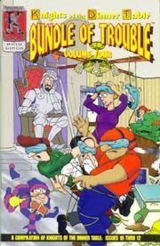 Knights of the Dinner Table: Bundle of Trouble, Vol. 4 by Blackburn, Jolly R by Jolly R. Blackburn; Brian Jelke; Steve Johansson; David S. Kenzer - Paperback - 2001-07 - from ByrdHouse Books (SKU: L3-N6ST-0TPS)