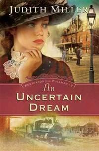 Uncertain Dream An