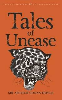 image of Tales of Unease (Tales of Mystery & the Supernatural)