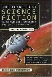 image of The Year's Best Science Fiction: Twenty-First Annual Collection Dozois, Gardner