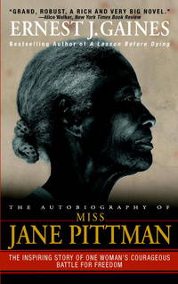 image of The Autobiography of Miss Jane Pittman