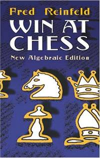 Win at Chess (Dover Chess)