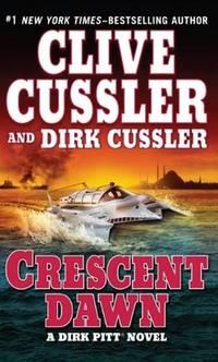 Crescent Dawn (Wheeler Large Print Book Series)