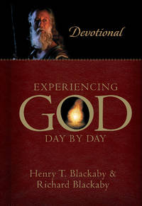 EXPERIENCING GOD DAD BY DAY - A DEVOTIONAL