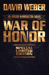 War of Honor - Honor Harrington vol. 10