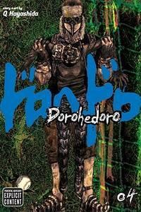 DOROHEDORO V04