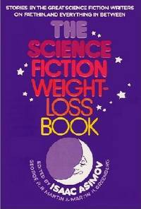 image of The Science Fiction Weight-Loss Book