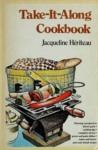 Take-It-Along Cookbook