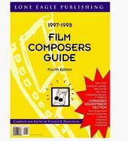 Film Composers Guide