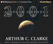 2001 A Space Odyssey by  Arthur C Clarke - 2000 - from rerunz entertainment and Biblio.co.uk