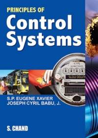 Principles of Control System