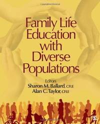 FAMILY LIFE EDUC.W/DIVERSE POPULATIONS