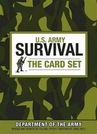 U.S. Army Survival: The Card Set