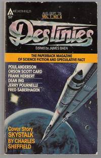 Destinies Vol. 1 No. 4
