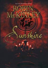 SUNSHINE by  Robin McKinley - First Edition - 2003 - from Top Shelf Books (SKU: 005386)